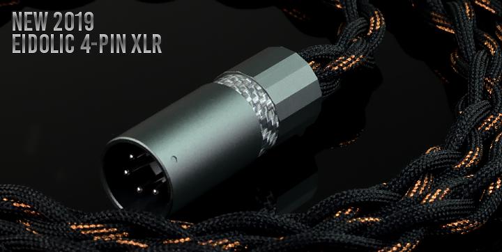 Draug 3 4x20awg Copper Occ Litz 24 Wire Tri Multi Conductor Ultimate Copper Upgrade Cable