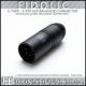 Eidolic E-T4PR - 4-pin XLR connector- Rhodium plated Tellurium Copper pins - 2016 model