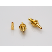 Hifiman Socket Plugs (SMC, male, pair)
