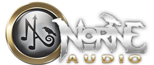 Norne Audio